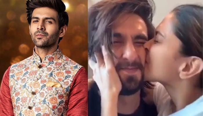 Kartik Aaryan Reveals That He Wants To Marry A Girl Like Deepika Padukone And The Reason Is Amazing