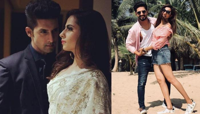 Ravi Dubey's Video With Wife, Sargun Mehta About Their Mornings Is An Epitome Of 'A Savage Husband'