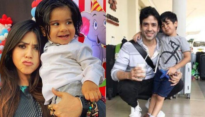 Tusshar Kapoor Talks About Being Compared With Sister, Ekta Kapoor, Says People Often Instigate Us