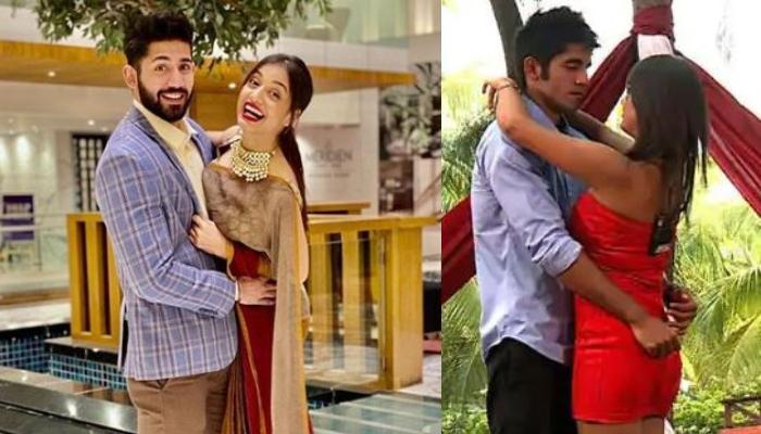 Meet Varun Sood's First Girlfriend Before Current Ladylove Divya Agarwal & Ex-GF, Benafsha Soonawala