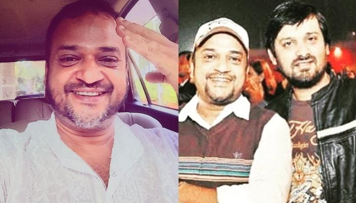 Sajid Khan Pens An Emotional Note For Late Brother, Wajid Khan, Says, 'You Are With Papa'
