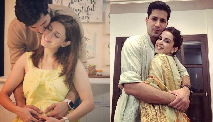 Ekta Kaul And Sumeet Vyas Become Parents, Elated Daddy Announces The Arrival And Name Of Their Baby