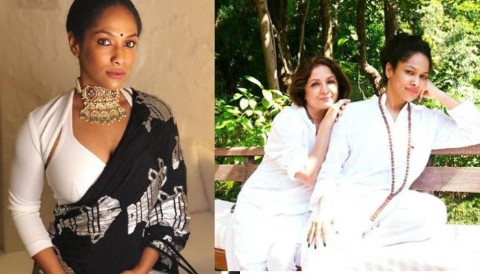 Masaba Gupta Shares An Adorable Birthday Wish For Mommy, Neena Gupta With A Throwback Picture