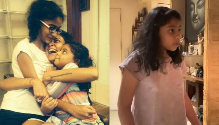 Sushmita Sen's Little Princess, Alisah Looks 'Magical' As She Impersonates Hermoine Granger