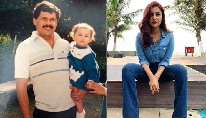 Parineeti Chopra Shares A Series Of Memories To Wish Her Dad, Disclosing His Likes And Dislikes