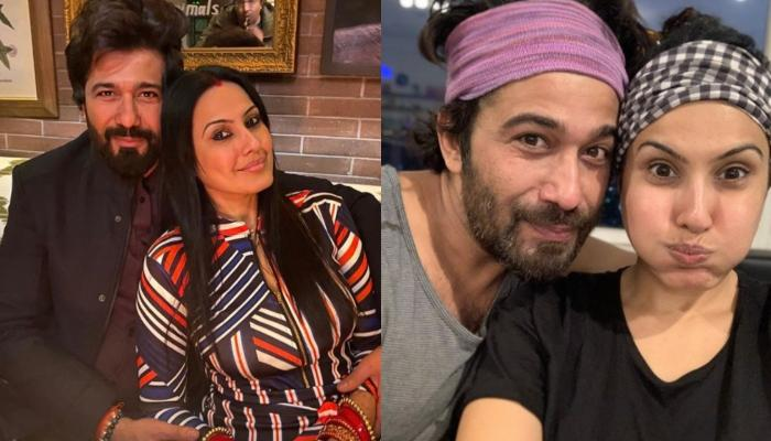 Kamya Panjabi Reveals Her Reaction When Shalabh Dang Had Gifted Swarovski Earrings On First Meeting
