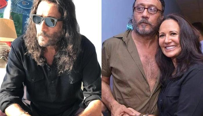 Jackie Shroff Wishes Wife, Ayesha On Their 43rd Marriage Anniversary In Unique Style [Video Inside]