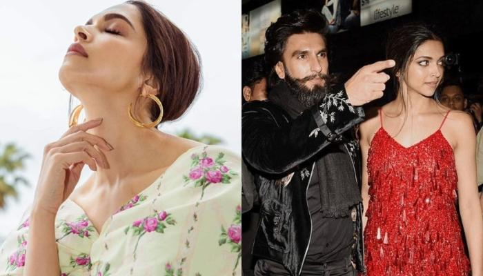 Deepika Padukone's Comment On Ranveer's Picture Confirms She Was On The Ship Of 'Dil Dhadakne Do'