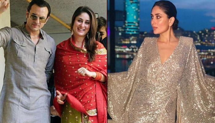 Kareena Kapoor Khan Talks About Working After Marrying, Saif Ali Khan And Breaking The Stereotype