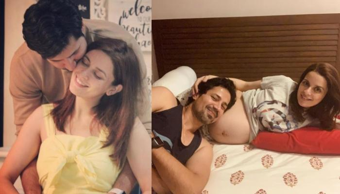 Sumeet Vyas Reveals If Ekta Kaul Had A Normal Or C-Section Delivery, Shares Why They Named Son, Ved