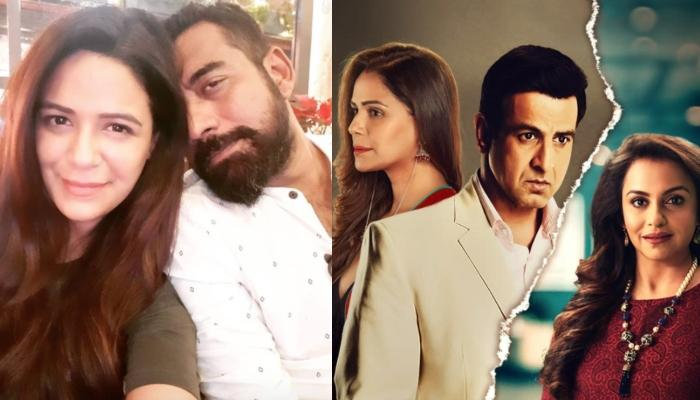 Mona Singh Reveals If Her Hubby, Shyam Rajagopalan Has Watched Her Show, 'Kehne Ko Humsafar Hain'