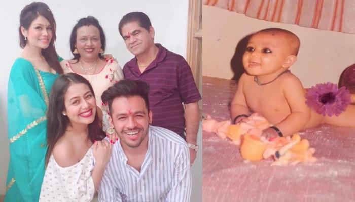 Neha Kakkar's Parents Wanted To Abort Her But Couldn't, Tony Kakkar Tells Reason On Story Of Kakkars