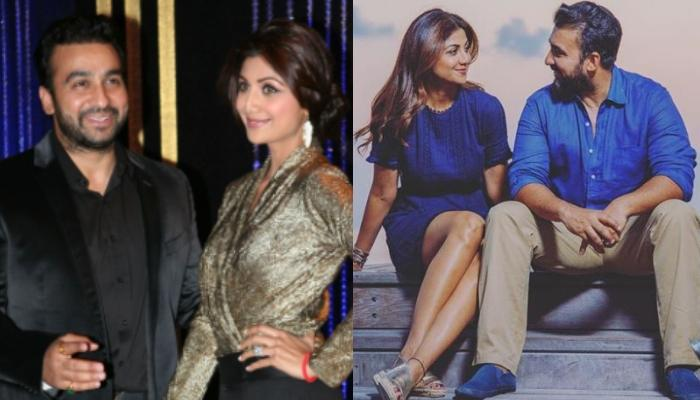 Raj Kundra Wishes Wife Shilpa Shetty On Her 45th Birthday, Shares How She Had Changed Him For Better