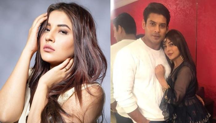 Shehnaaz Gill Flirts With Sidharth Shukla On His Latest Pic, Calls Him Smokin Hot With Killer Eyes