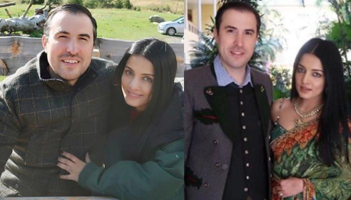Celina Jaitly Overcoming Depression With Her Husband, Peter Haag's Support Is The Power Of True Love
