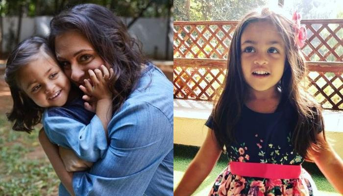 Avantika Malik Shares A Teary-Eyed Note For Daughter, Imara On Her 6th Birthday With A Cute Collage