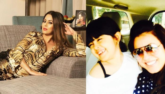 Mahima Chaudhary Talks About Taking A Break From Acting After Marriage And Co-Parenting Her Daughter
