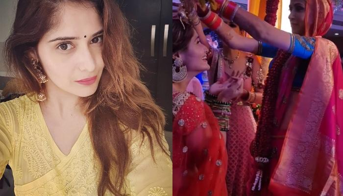 Arti Singh  Reveals The Kind Of Man She Wants To Marry As She Shares A Video From A Wedding