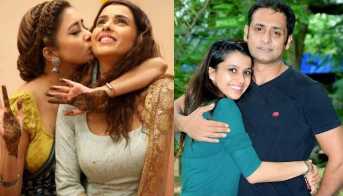 Pranitaa Pandit Of 'Uttaran' Fame Announces Pregnancy, Flaunts Her Baby Bump Revealing The Due Date