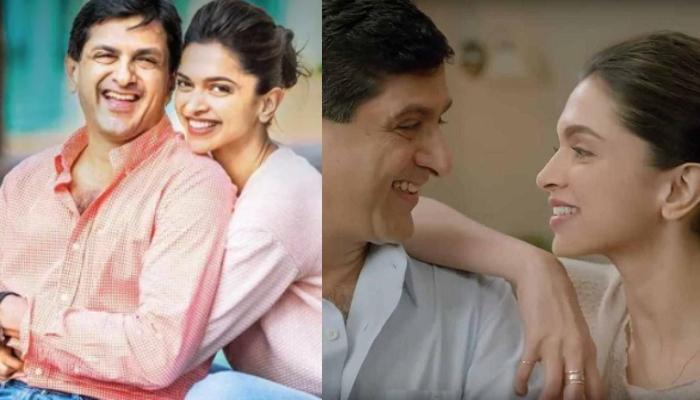 Deepika Padukone Wishes Her 'Greatest Off-Screen Hero', Pappa Prakash Padukone On His 65th Birthday