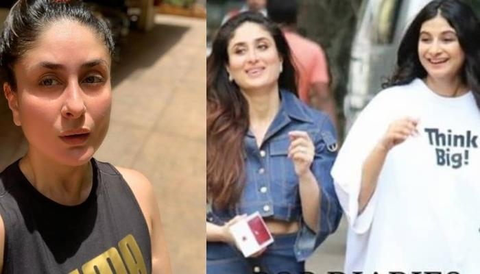 Kareena Kapoor Khan Cannot Wait To Have 'Cocktail' With Her Friend, Rhea Kapoor After The Lockdown