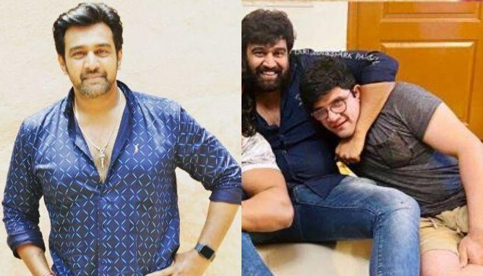Chiranjeevi Sarja's Cousin, Suraj Shared A 'Miss You' Note With His Brother's Last Post Before Death