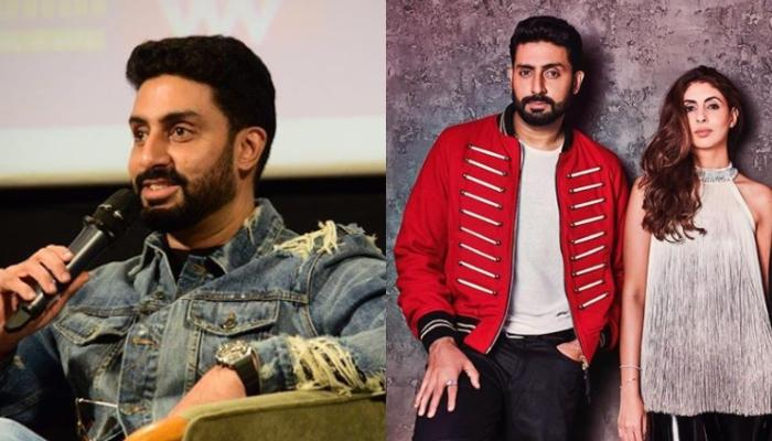 Abhishek Bachchan Completes 20 Years In Bollywood, Sister, Shweta Wishes Him A Greater Journey Ahead