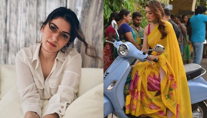 Hansika Motwani Clears The Air On Reports Of Her Getting Married To A Businessman In A Few Days