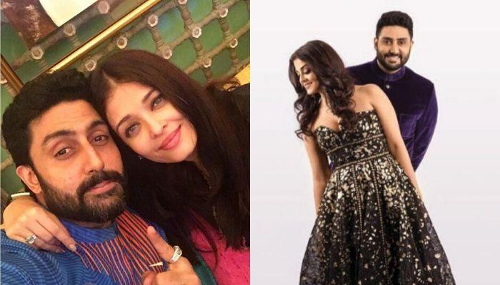 Aishwarya Rai Revealed Who Apologises First After Little Fights With Hubby, Abhishek [Video]