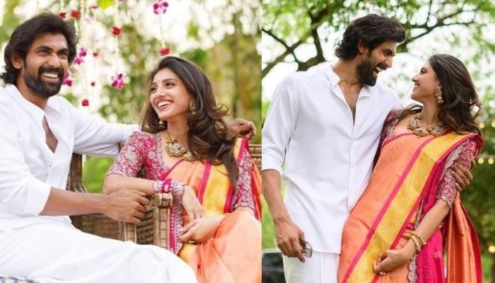 Rana Daggubati Postpones Wedding With Fiancee, Miheeka Bajaj Amid Rising Number Of COVID-19 Cases