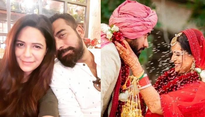 Mona Singh Reveals Reason Behind Her And Hubby, Shyam Gopalan's Decision Of Having A Low-Key Wedding