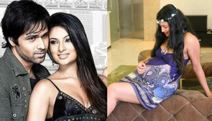 Sayali Bhagat Of 'The Train' Fame Announces She Has Embraced Motherhood And Introduces Her Baby Girl
