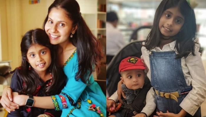 Chhavi Mittal Pens A Proud Poem For Daughter Areeza, Who Grew Up To Be A Perfect Big Sister To Arham