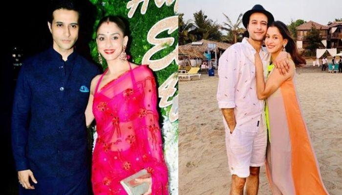 Apurva Agnihotri Talks About His Married Life With Shilpa Saklani, Says Must Have Done Good Deeds