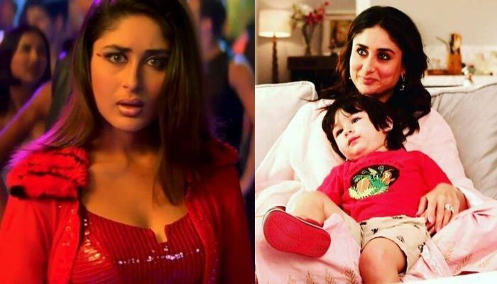 Kareena Kapoor Recalled Being Called 'Poo' While Walking With Son, Taimur On The Streets Of London