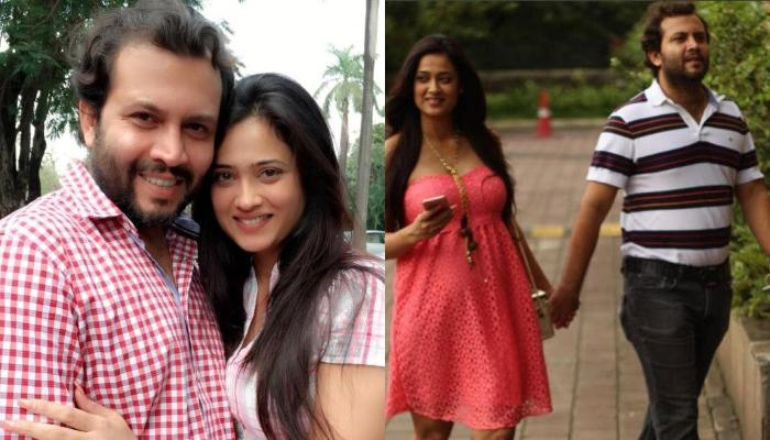 Abhinav Kohli Reacts On Shweta Tiwari's Denial, Shares A Screenshot Of Their WhatsApp Conversation