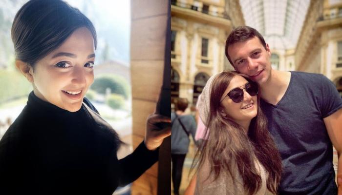 Monali Thakur Reveals How Her Beau, Maik Richter Was Thrown Out Of The Country On Their Wedding Day
