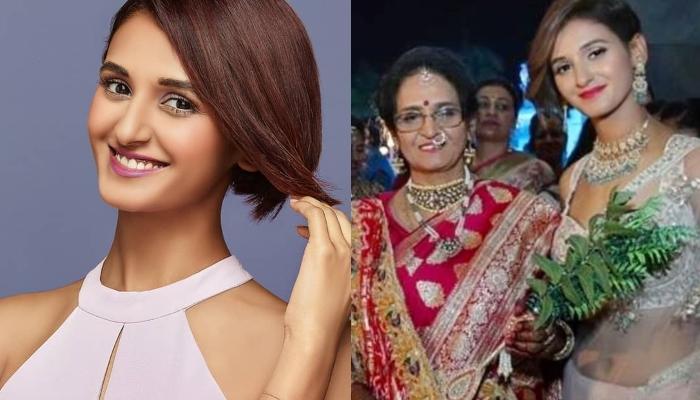 Shakti Mohan Wants To Be Like Her Strong Mom, Shares A Heartwarming Note For Her 'Pyaari Mumma'