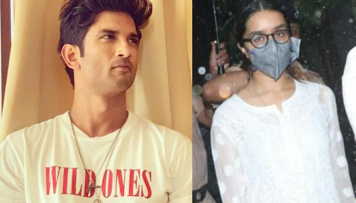 Sushant Singh Rajput Last Rites, Bollywood Pays Their Last Goodbyes To The Boy Who Won Hearts