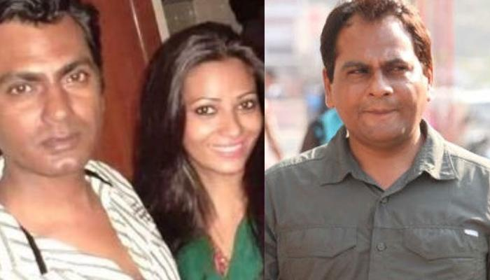 Aaliya Siddiqui Slams Husband, Nawazuddin Siddiqui's Brother, Shama's Allegation Of Fraud