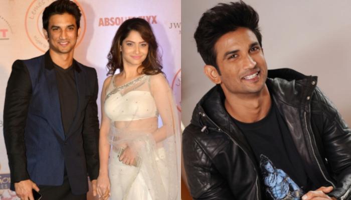 Sushant Singh Rajput Felt 'Indebted' To His Ex-Girlfriend Ankita Lokhande, Reveals Stylist Leepakshi