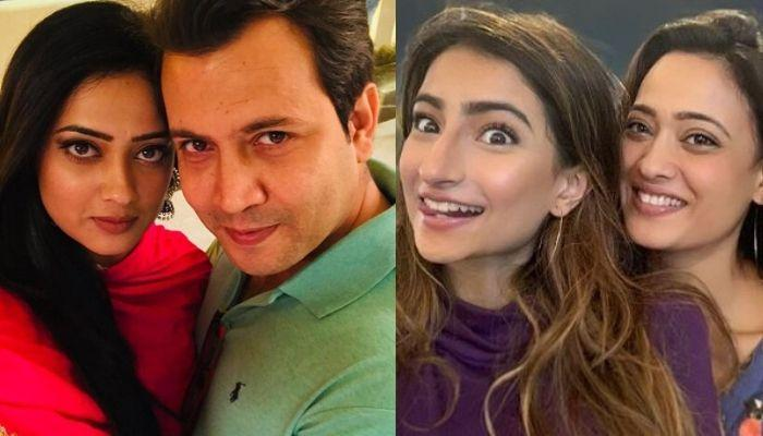 Shweta Tiwari Gives A Befitting Reply To Estranged Husband, Abhinav Kohli For Harassing Her Daughter
