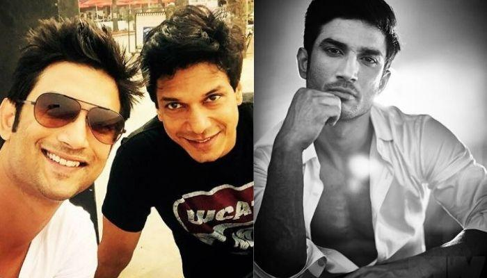 Sushant Singh Rajput's Last-Called Friend, Mahesh Shetty Reveals His Depression State In Last Days