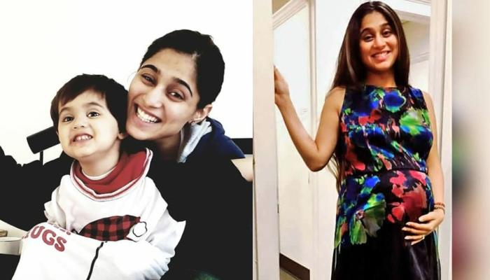 Somya Seth Of 'Navya' Shares Her Suicidal Thoughts During Pregnancy, Pens How She Was Forced To Live