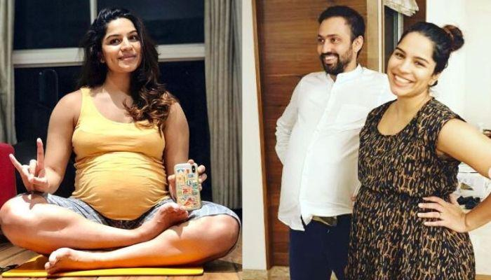 'Kumkum Bhagya' Fame, Shikha Singh Wonders Who The Baby Will Turn Out To Be Like, Pens Her Prayers