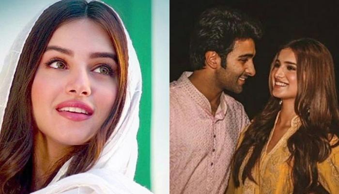 Tara Sutaria Flaunts A 'Cute' Gift By Her Rumoured BF, Aadar Jain, Introduces New Member To Instafam