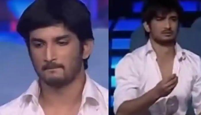 When A Teary-Eyed Sushant Singh Rajput Had Paid An Emotional Tribute To His Late Mother [Video]