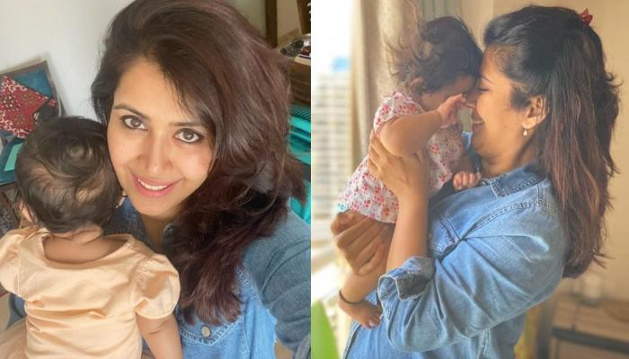 Ankita Bhargava Pens Note For Six-Month-Old Daughter, Mehr, Asks Her To Be Kind In This Unkind World
