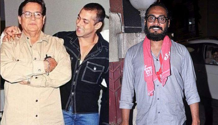 Salim Khan Reacts To Abhinav Kashyap Accusing Salman Khan And Family Of Destroying His Career