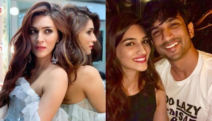 Kriti Sanon Lashes-Out After Sushant Singh Rajput's Demise, List-Out Things That Needs Rectification